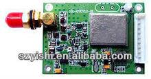 2KM Distance Wireless RF data transmitter (YS-C20L) high speed rate