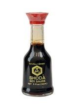 Soy sauce 150ml (SHODA)