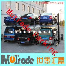 2 post hydraulic car hoist manufacturers