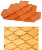 Sujika Clay Roof Tile