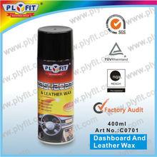 leather spray wax for sofa