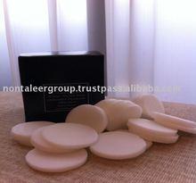 Palm Wax Candle Tarts Room mist Vanilla / Thailand