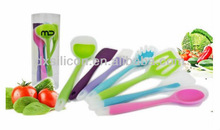 2013 Hot Sale Food Grade Silicone Kitchen Utensils Wholesale
