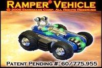 Ramper Vehicle