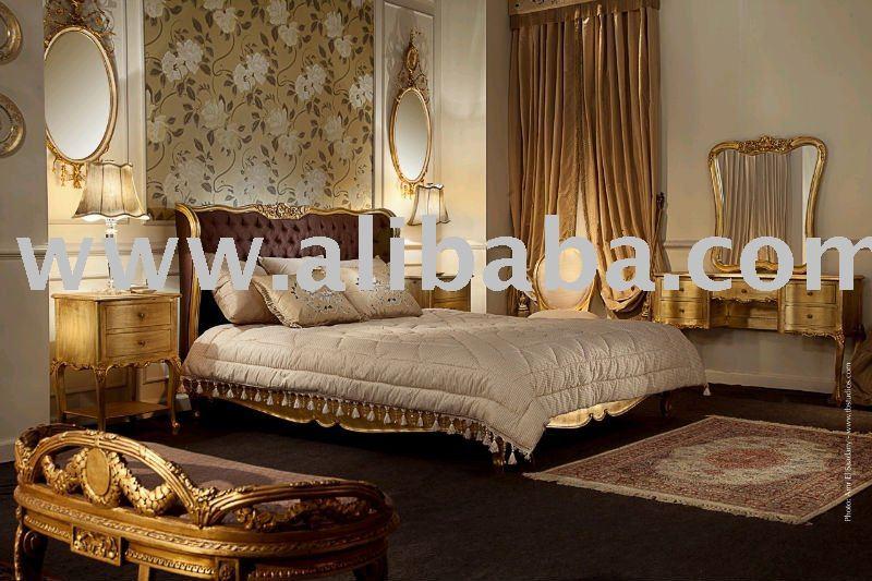 Chambre coucher classique 172033 for Voir chambre a coucher