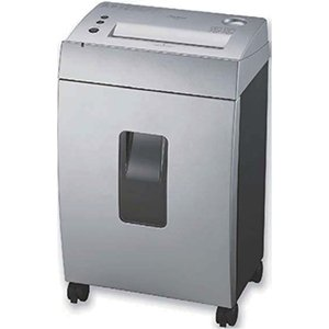 Asmix SC6004 Cross Cut Shredder