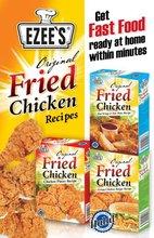 Ezee's Original Fried Chicken Recipes