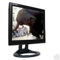 19-inch Princeton TFT LCD Flat Panel Monitor