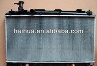 Auto cooling system radiator for HONDA STREAM 1.7 2.0