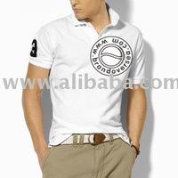 brand new cotton polo shirt