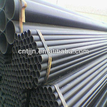 HS code carbon welded steel pipe of china