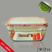 Freshness Square Plastic Lunch Box Foodgrade Tritan Travel Set