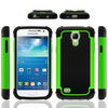triple layers protection for galaxy s4 mini case