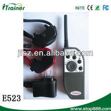 iTraner !!! Bark Control with Vibration