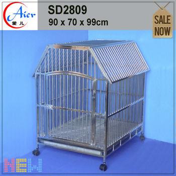 steel folding dog cage petsmart dog crates sale