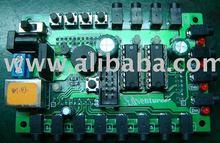 RIGID PCB ASSEMBLY