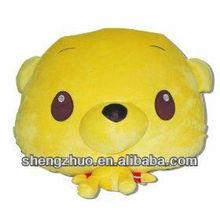 cute and fashion Winnie the pooh plush pillow