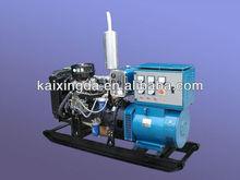 AC Three Phase Generator sets KXD 100KW