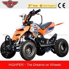 2013 New Model 49CC Mini ATV For Kids