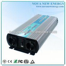 solar power inverter 1500W dc to ac power inverter 100kw