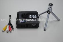 Q-mini S2 Mini LED Projector