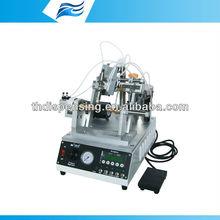 TH-2004L3-4 adhesive locking screw coating machine,Pre applied coating M/C