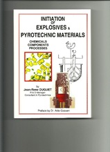 INITIATION of EXPLOSIVES & PYROTECHNIC MATERIALS
