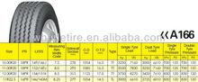 trailer tires providers with REACH,E&S Mark,DOT,GCC,BIS,NOM