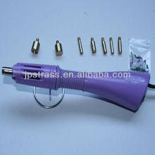 wholesale easy handle hot fix rhinestone pen