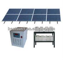 solar module / panel 2000W