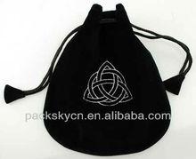 wedding bags small velvet pouches for gift