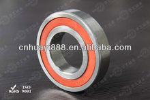 Wheel hub bearing,Ball Bearing 6210-2RS, 6210zz