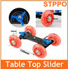 Camera Video Slider Dolly Track Tracking Wheels Moving Car