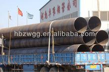 API 5L petroleum steel pipe