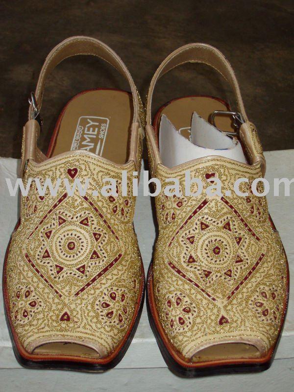 pakistani sandals