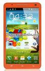 "6"" MTK6589 Quad Core 1G RAM+4G ROM Dual SIM 3G Android mobile phone U89"