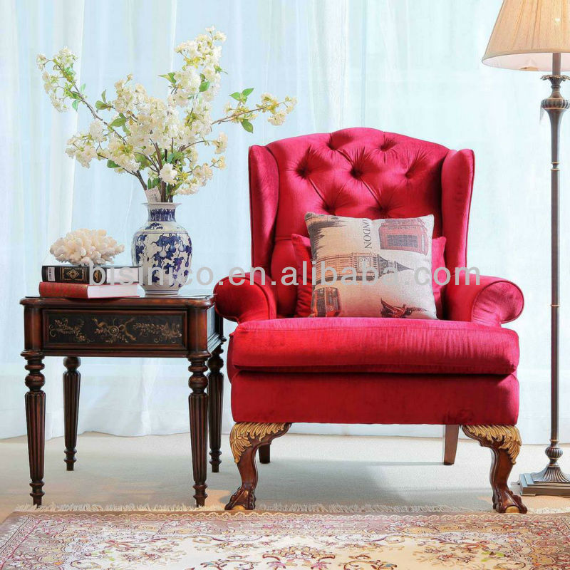 side chairs for living room images