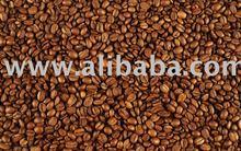 Verde chicchi di caffè robusta, prezzo basso chicchidicaffè