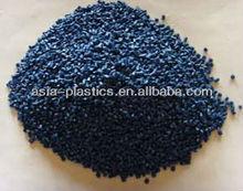 Super toughness pa66 nylon 66 plastic modified materials pellet