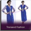 de transend 2013 kebaya de moda colección