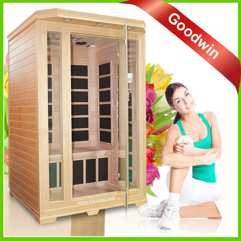 C mo construir una sauna finlandesa gw 202 saunas - Como hacer una sauna ...