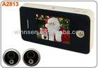 2.8 inch Warranty Digital Peephole Viewer Doorbell