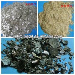 silver mica capacitor mica powder