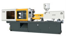 High clamping force injection machine