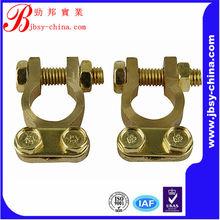 brass terminal,brass battery terminals,battery terminals