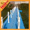 HDPE Plastic Inflatable Modular Floating Boat Docks