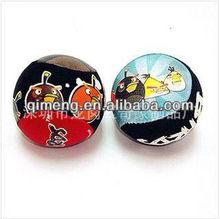 2014 Chinese Fashion PU gel exercise ball