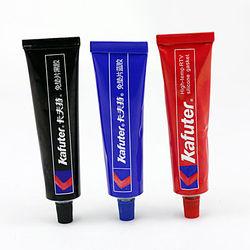 Kafuter RED/BLUE/BLACK/GREY concrete joint sealant
