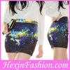 Wholesale Popular Fashion Sexy Mini Skirt