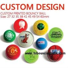 32mm bouncy ball custom